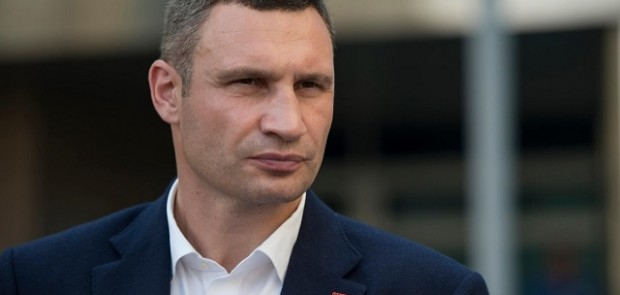 "Vitali Klitschko: ""60% of investments in Ukraine over the last three years"" came ""into the economy of Kyiv"""