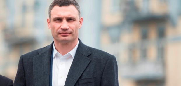 Klitschko to represent Kyiv at the international property event MIPIM in France