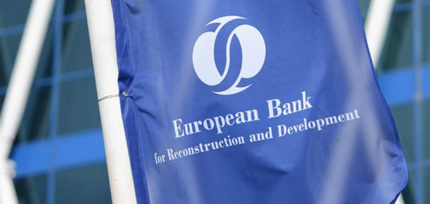 Kyiv plans to attract loans from the EBRD