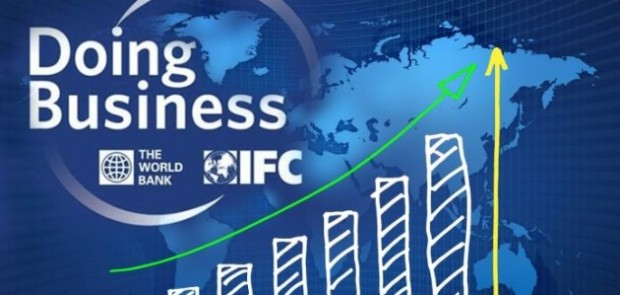 UKRAINE HAS RISEN TO THE 71ST POSITION IN THE ANNUAL DOING BUSINESS WORLD BANK RATING