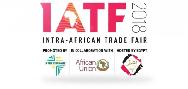​The First Intra-African Trade Fair 2018