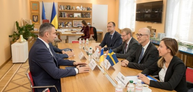 Cooperation with IKEA came to implementation of the agreements. The first store in Ukraine company will open in Kyiv