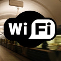 Construction of Wi-Fi network and video surveillance systems in the Kyiv subway