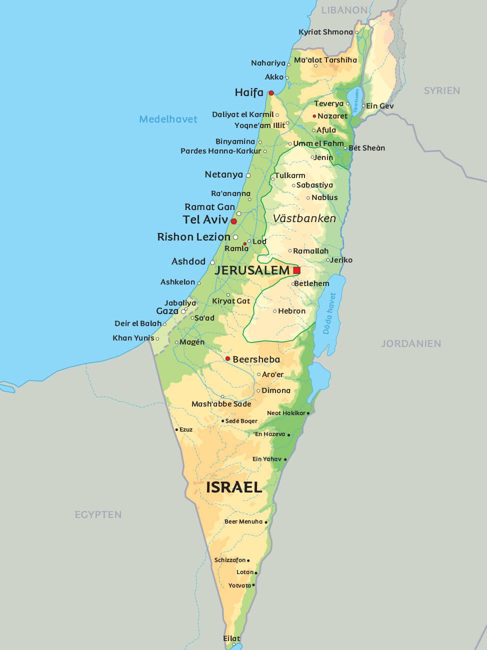 israel karta Supporting access to international markets israel karta
