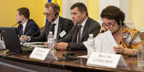The capital of Ukraine is ready for implementation of public-private partnership projects - Mykola Povoroznyk